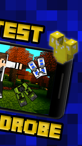 BEST MASTER for Minecraft PE/Pocket Edition[free] 1.10-play screenshots 6