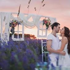 Wedding photographer Evgeniya Yuzhnaya (evgeniayuzhnaya). Photo of 29.07.2015