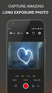 Yi Pro - Yi Action camera control and scripting apk screenshot 2