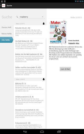 玩新聞App Make:免費 APP試玩