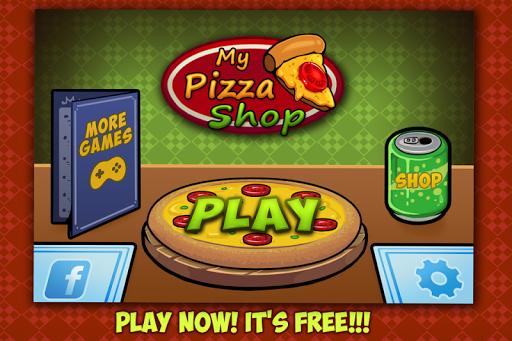 My Pizza Shop - Italian Pizzeria Management Game 1.0.17 screenshots 4