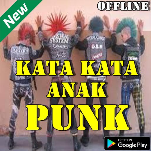960+ Gambar Kata Keren Anak Punk Terbaru