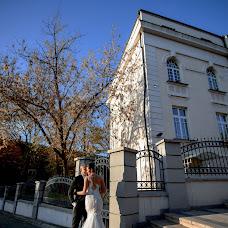 Wedding photographer Nemanja Matijasevic (nemanjamatijase). Photo of 23.12.2017
