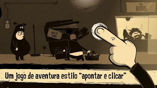 The Office Quest screenshot