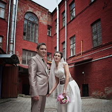 Wedding photographer Margarita Senkova (senkova). Photo of 04.05.2013