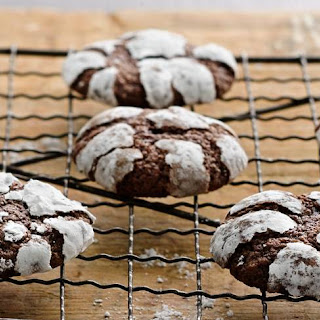 Unsweetened Chocolate Cookie Recipes