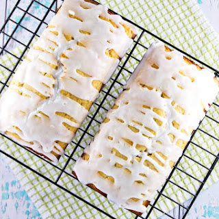 Buttermilk Lime Quick Bread