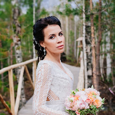 Wedding photographer Aygul Pilipenko (AIVA-S). Photo of 02.08.2017