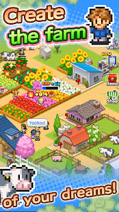 8-Bit Farm- screenshot thumbnail