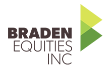 Braden Equities Inc Logo - Edmonton Condominium Management