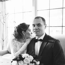 Wedding photographer Andrey Kopuschu (kopushchu). Photo of 05.02.2018