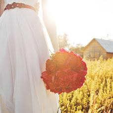 Wedding photographer Marta Kounen (Marta-mywed). Photo of 19.07.2016