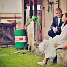 Wedding photographer Dušan Pethö (DusanPetho). Photo of 18.03.2016