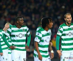 Chaos au Sporting Portugal: quatre joueurs imitent Rui Patricio et quittent le club !