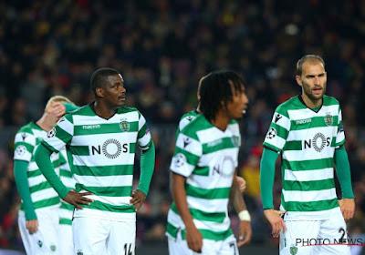 Cercle Brugge wacht nog steeds op geld uit Portugal, Sporting Lissabon gaat voor tweede keer in beroep