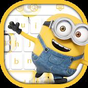 Minion Keyboard