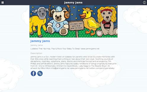 Jammy-Jams 4