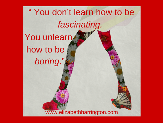 Be Fascinating