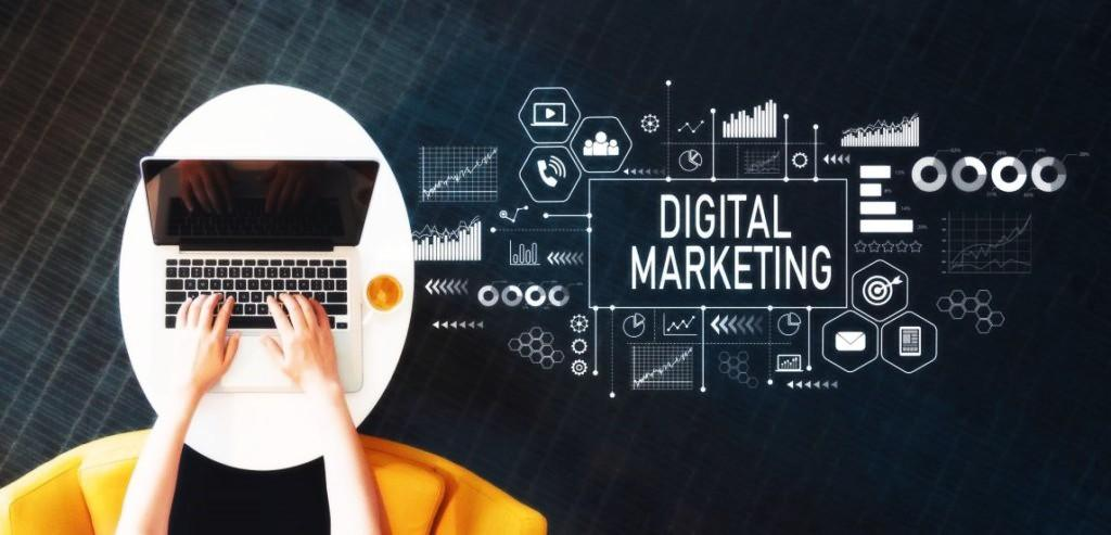 E marketing digital Marketing Strategies for Small Business
