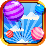 Pop Balloons Zima
