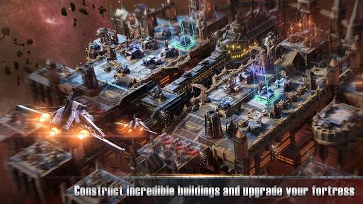 Warhammer 40,000: Lost Crusade android2mod screenshots 1