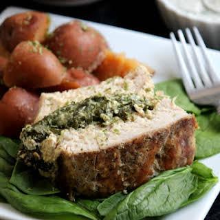 Ranch Dressing Pork Loin Recipes.