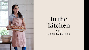 In the Kitchen with Joanna Gaines thumbnail