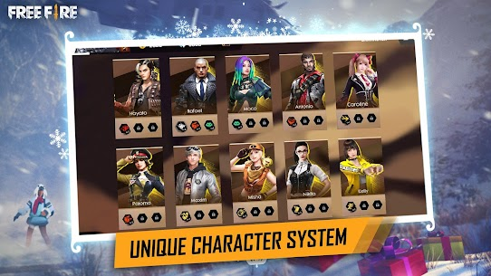 Garena Free Fire: Winterlands App Download For Android and iPhone 10