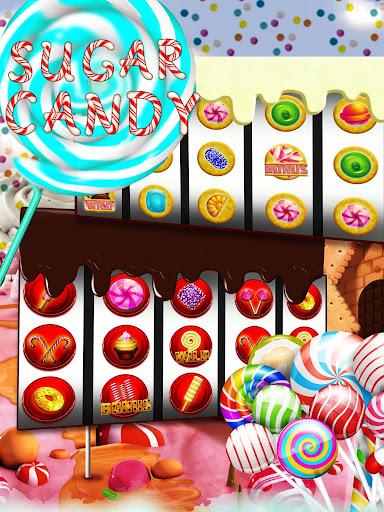 Sugar Candy 7u2019s u2013 Candy Slots 2.1 screenshots {n} 1