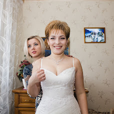Wedding photographer Natalya Grach (NatalyaGrah). Photo of 26.03.2014