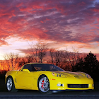 Новые Темы Chevrolet Corvett icon