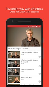 English Conversation Courses App Latest Version Download For Android 2