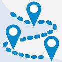 myRouteMap icon