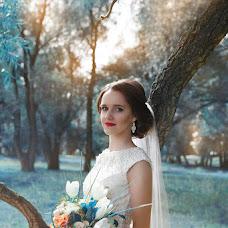 Wedding photographer Anna Dolgova (dolgova). Photo of 29.04.2016