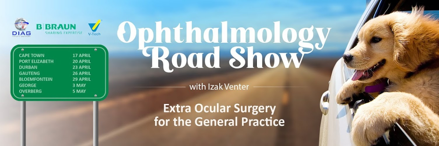 Ophthalmology Road Show