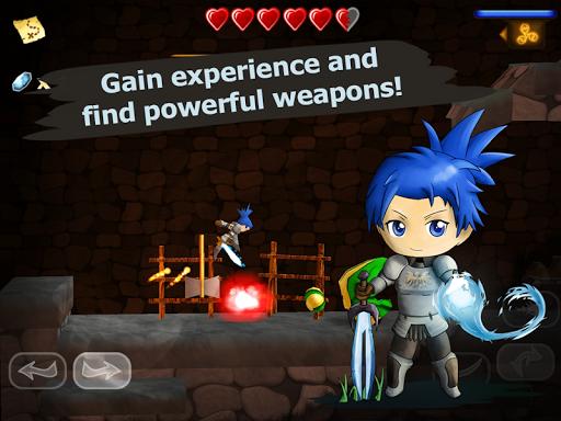 Swordigo 1.3.3 screenshots 8
