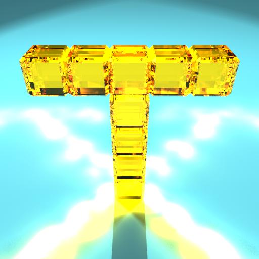 TERABLOCKS (game)