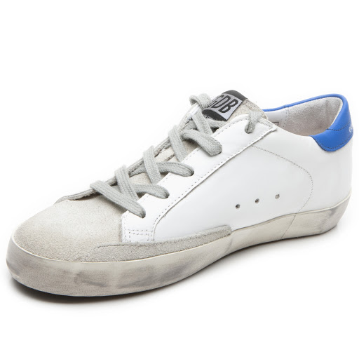 Thumbnail images of Golden Goose Deluxe Brand Superstar Trainer