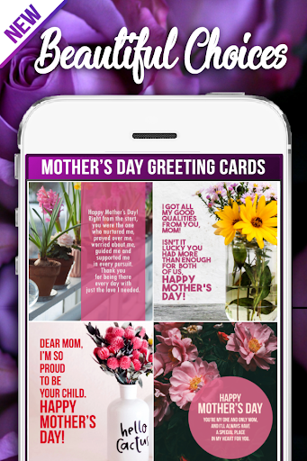 PC u7528 Mothers Day Cards 1