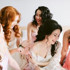 Wedding photographer Elena Demina (elenademina). Photo of 15.06.2016