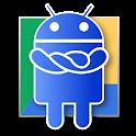 GhostCommander plugin: GDrive icon