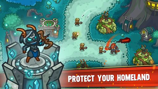 Tower Defense: Magic Quest modavailable screenshots 1