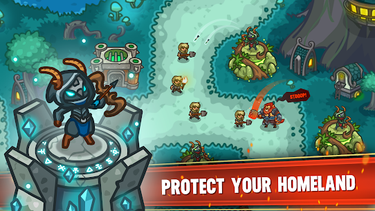 Tower Defense: Magic Quest Mod Apk (Unlimited Money) 1