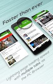 Dolphin - Best Web Browser 🐬 Screenshot 5