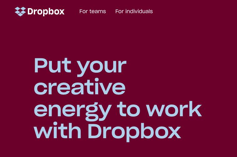 電腦資料備份Dropbox