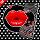 Download Red Sexy Lips Gravity Theme For PC Windows and Mac