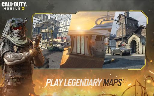 Call of Duty: Mobile – Garena [Mod] Apk - Siêu phẩm cập bến Android