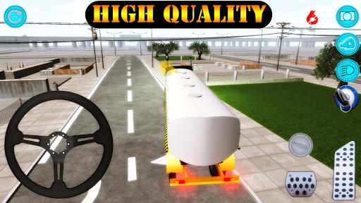 Truck Simulation 2016