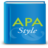 Apa Reference Style Guide
