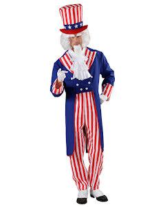 Dräkt, Uncle Sam